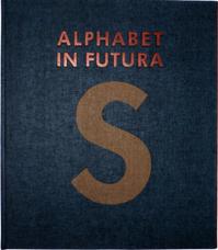 Buch: Alphabet in Futura