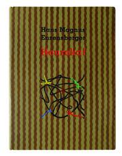 Buch: Hans Magnus Enzensberger – Heureka!