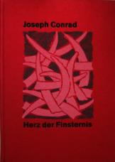 Buch: Joseph Conrad – Herz der Finsternis
