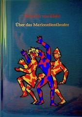 Buch: Heinrich von Kleist – Über das Marionettentheater
